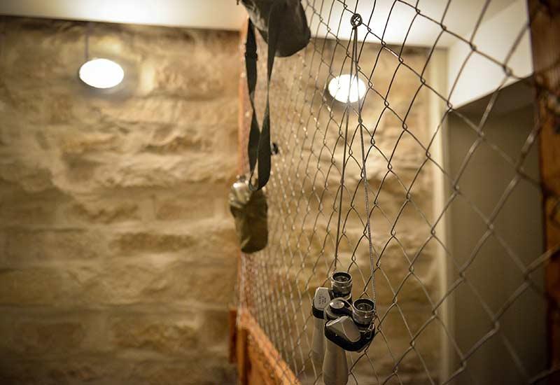 escape room schindlers list Limassol