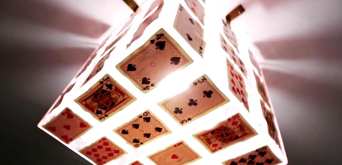 cards δωμάτια απόδρασης Λεμεσός